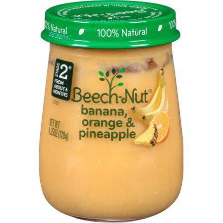 Top 25+ best Beechnut baby food ideas on Pinterest | Baby ...