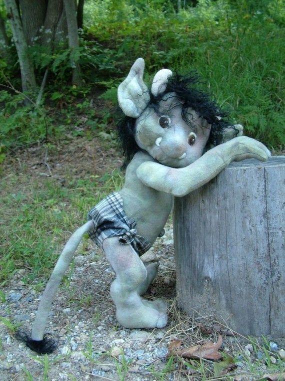 troll tot by jennifer carson