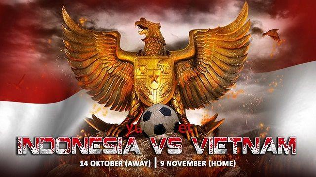 Jelang Laga Uji Coba, Timnas Indonesia Harus Mewaspadai Tiga Pemain Vietnam Ini