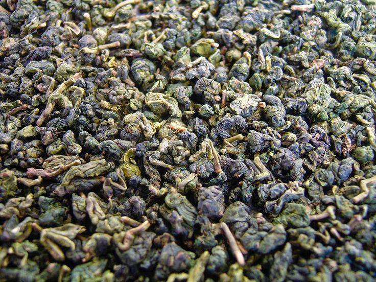 10 avantages étonnants de thé Oolong vous ne saviez pas