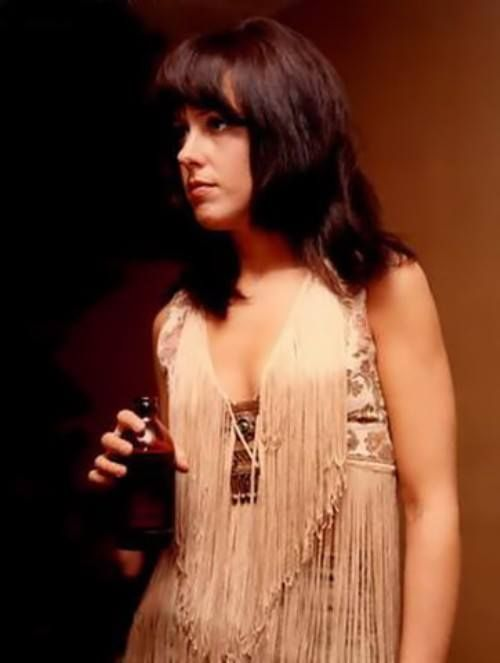 Grace Slick, Jefferson Airplane still one of my favorite bands . Mine too