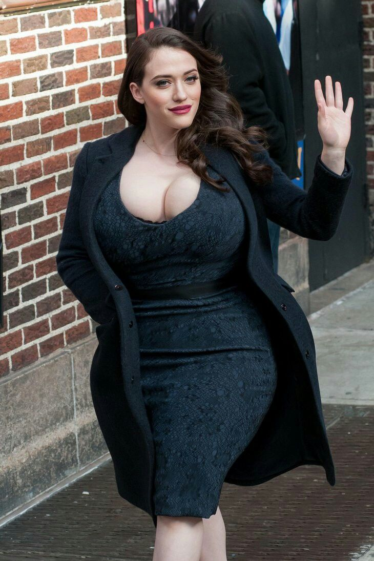 Kat Dennings Still Looks Great With Weight  Kat Dennings