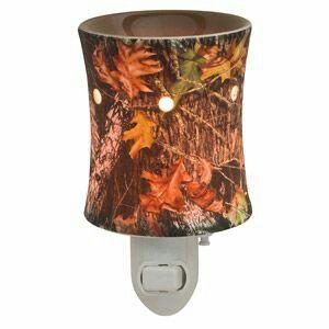 Mossy Oak Break-Up Plug-In Warmer https://kanfinson.scentsy.us