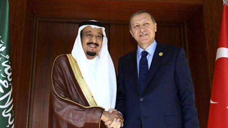 """Even though both Turkey and Saudi Arabia could find themselves in a """"highly combustible situation"""" in Syria if they decide to send in their ground troops, the two nevertheless """"seem more than willing to get directly engaged."""" It is definitely not... http://www.sott.net/article/313733-What-are-the-Saudis-Turkey-really-after-in-Syria"""