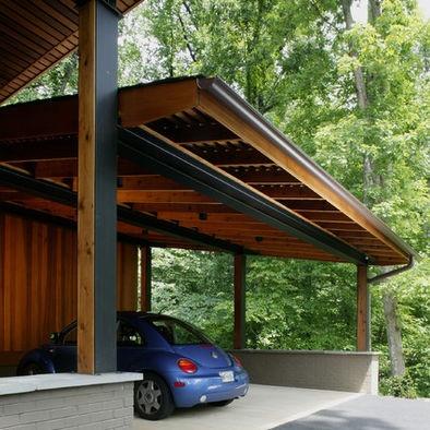 17 best images about carport design on pinterest carport for Nice garage ideas
