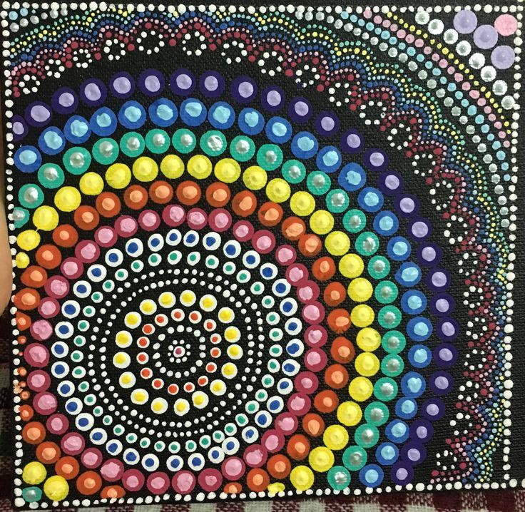 Dotting art