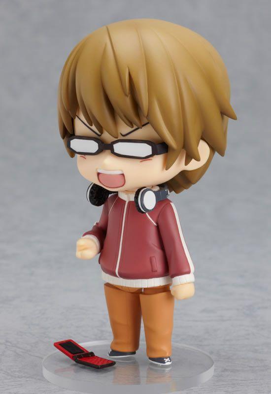 Akito TakagiAkito Takagi, Takagi Akito, Nendoroid Takagi, Preowned Figures, Nendoroids Figures