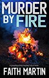 #9: MURDER BY FIRE a gripping crime mystery full of twists