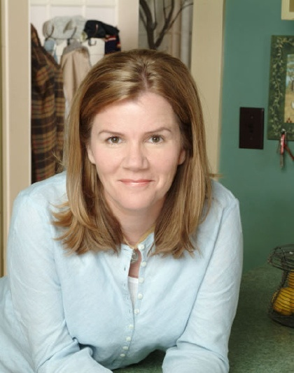 Mare Winningham.   I went to high school with her.