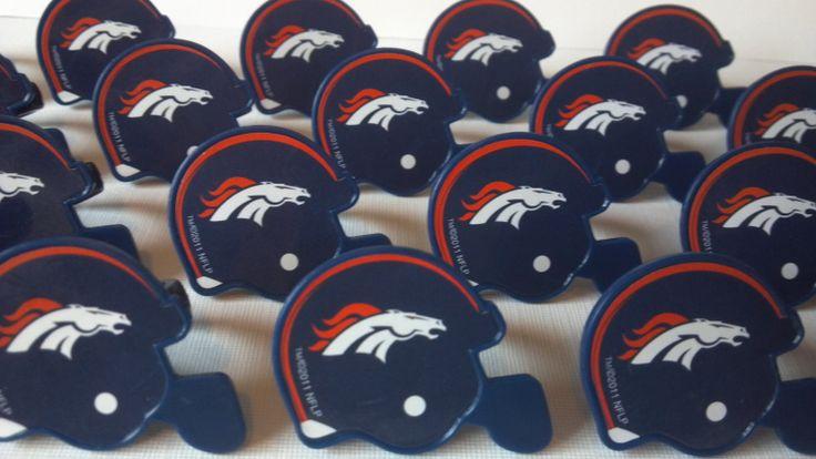 1000 Ideas About Denver Broncos Cake On Pinterest Miami