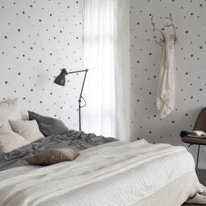 Wallpaper Vatten by Sandberg