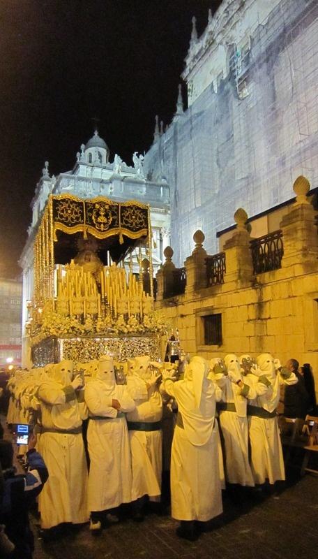 Jaén - Semana Santa
