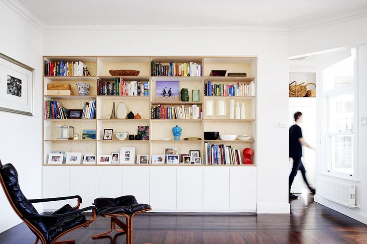 Design tricks and finishing touches: Dan Gayfer Design create space for Brighton East Interior | Architecture And Design
