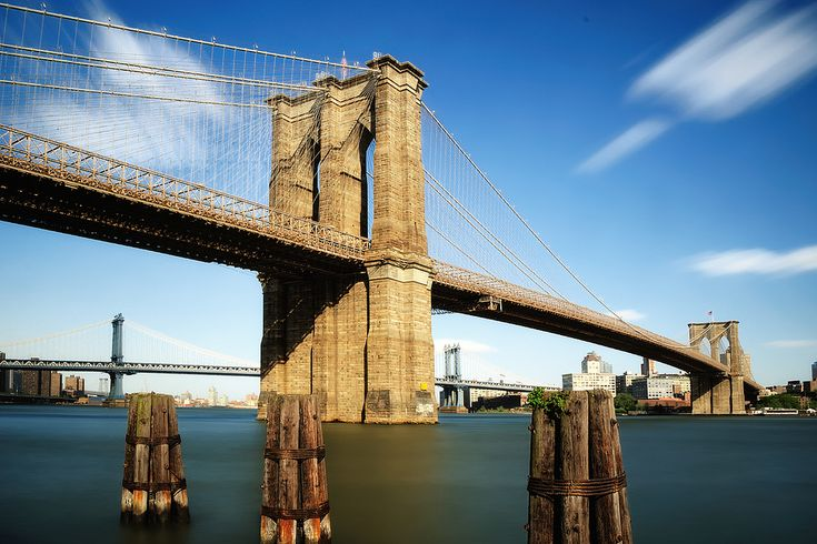 15 most famous bridges in the World