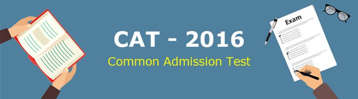 The Indian Institutes of Management (#IIMs) conduct the most coveted management entrance exam in the country – the Common Admission Test (CAT). This year, the #CAT-2016 will be conducted by IIM – Bangalore in two sessions. This exam will be conducted by IIMs as a pre-requisite for admission to various management programmes of IIMs.