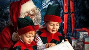 O #Casino Tivoli Faz Mudanças para o Tema de Natal