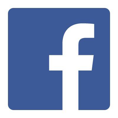Facebook Flat vector logo download