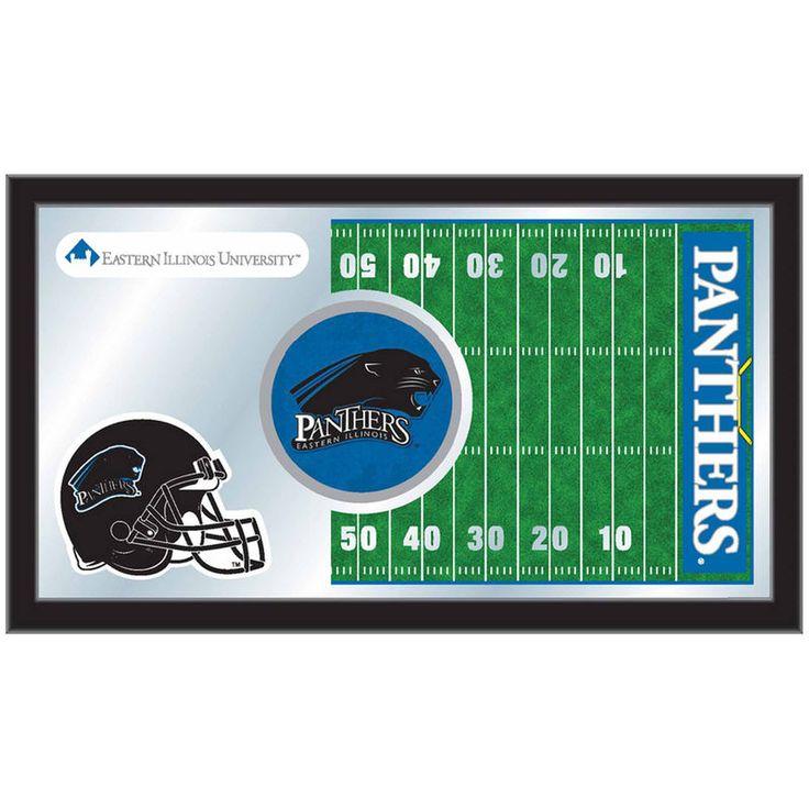 "Eastern Illinois Panthers 15"" x 26"" Football Mirror"