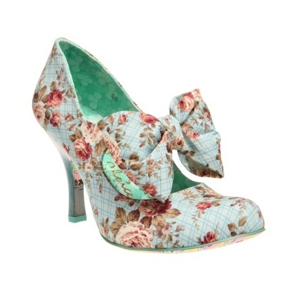 Irregular Choice Printemps-ete 2012 Looking for these for a friend help!! where can i buy?!