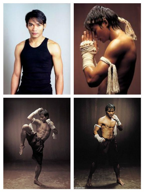 Tatchakorn Yeerum AKA Tony Jaa Born Feb 05, 1976  · Phanom Dong Rak District, Thailand Height 5' 8