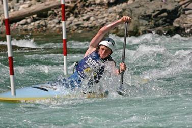 Kayaking Chilliwack River - Image Copyright Paul Enns