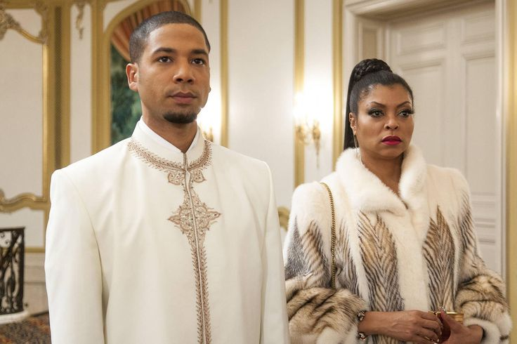 Mega Buzz: Empire Season 2 Pits Cookie Against Jamal