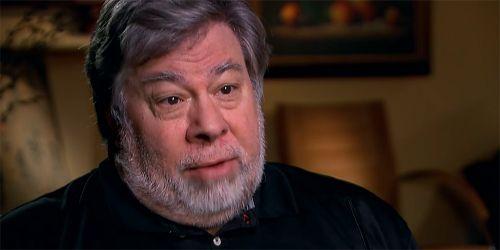 Steve Wozniak: Apple si marile companii platesc taxe prea mici