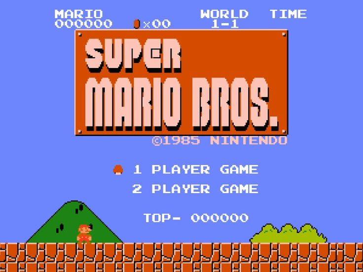 Sometimes I like to run through the street making Super Mario sound effects...#running