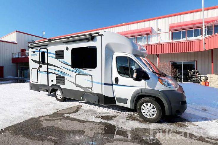 2016 Dynamax Rev 24RB for sale  - Balzac, AB | RVT.com Classifieds