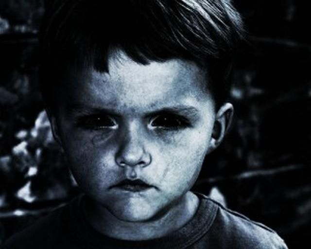 Stories about Black Eyed Kids began to appear in 1988, starting with journalist Brian Bethel reporting of a meeting with two unusually confident and eloquent children who attempted to talk him into giving them a ride in his car.