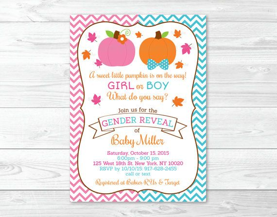 These adorable Personalized Baby Sprinkle invitations are perfect for any expecting mom! This listing is for a professionally designed and