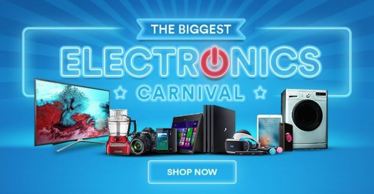 New Offers and Deals: Souq UAE Electronics Carnival: DEALS on Mobiles & More  SHOP NOW  SouqUAE Electronics Carnival  Save on mobiles laptops TVs & more!  Avoid traffic and parking hassle and SHOP NOW!  Click here for more OFFERS in UAE.  Click here for more WorldwideDEALS.  SaveSave  SaveSave  http://ift.tt/2vg1376
