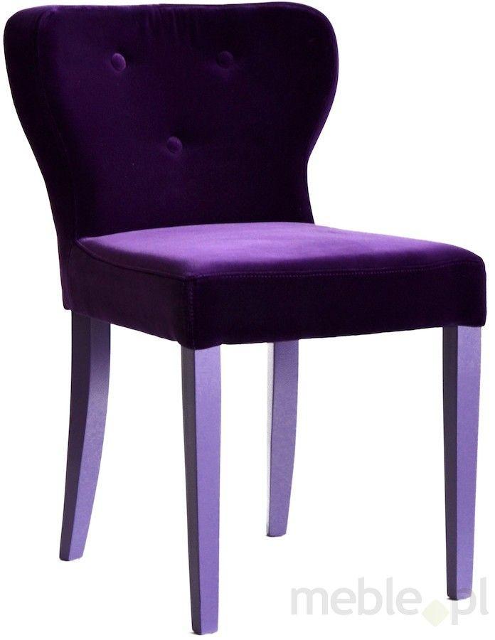 Krzesło CORALLIUM, Morrion - Meble