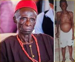 """Veteran Nollywood actor Martins Njubuigbo known as Elder Maya has died after battling with liver disease. Actor Yomi Fabiyi shared the sad news writing """"RIP Elder Mayah. You were a veteran and a hard working one at that. Journey well papa. My concerns and sympathy with his families and close colleagues. #SAVENIGERIAMOVIEINDUSTRY register shares in the grief of AGN"""" May his gentle soul rest in peace  Breaking news Nollywood Actor Martins Njubuigbo dies after long battle with liver disease"""