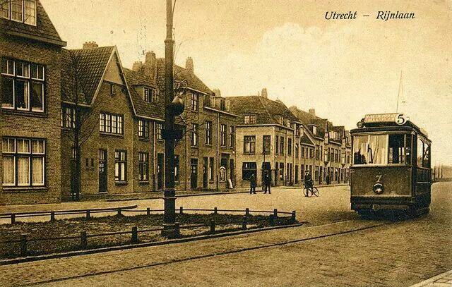 Rijnlaan, 1906