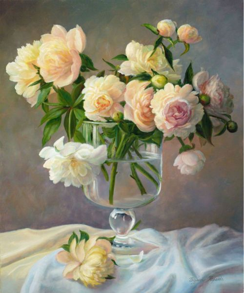 Gorgeous painting | Zbigniew Kopania