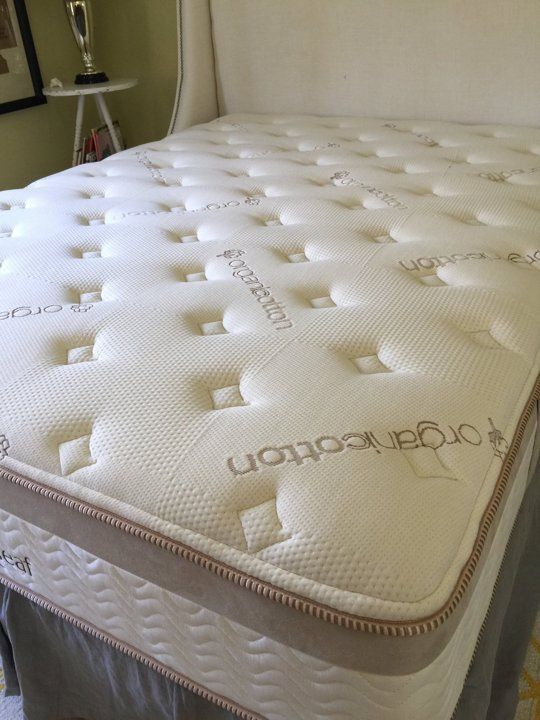 Review Loom Leaf Memory Foam Bed Mattress And