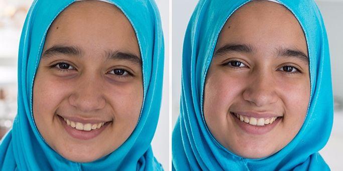 Anita Fatimah: Cara meremajakan mata di usia 50 hanya dalam 1 bulan. Jadi, saya memutuskan untuk membagikan cerita saya ...