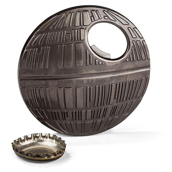 Star Wars Death Star bottle opener // guy gift