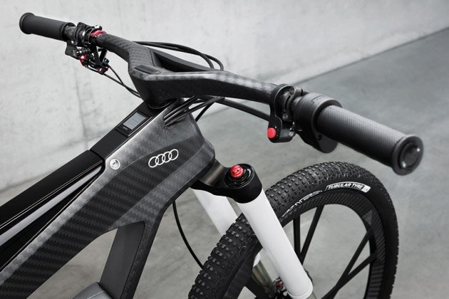 10 best Audi e-bike Worthersee images on Pinterest | Bicycles, Audi