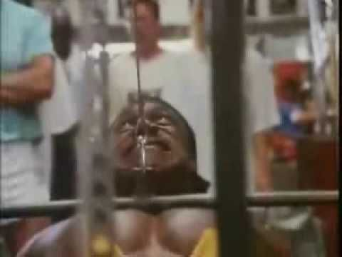 Lee Haney Old School Training - YouTube
