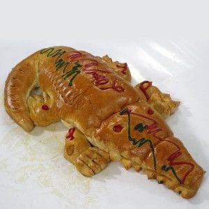 Roti Buaya, Jakarta - Indonesian Bread