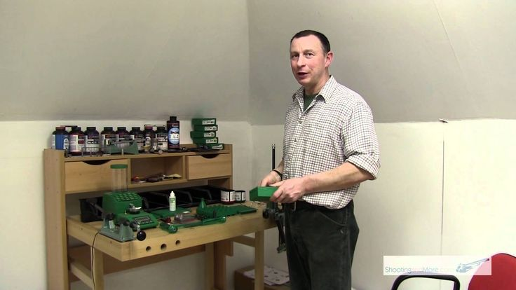 Rcbs reloading equipment review what to buy and why