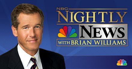 Egg freezing expert Dr. Jamie Grifo interviewed for NBC Nightly News.