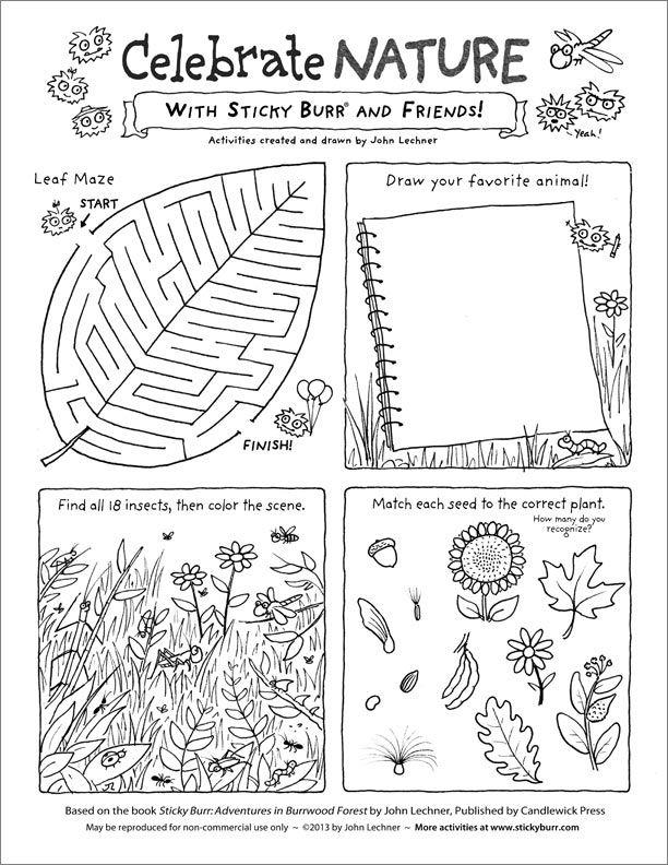 9 besten My Books & Activities for Kids Bilder auf Pinterest ...