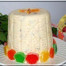 Легкая пасха рецепт – низкокалорийная еда: выпечка и десерты