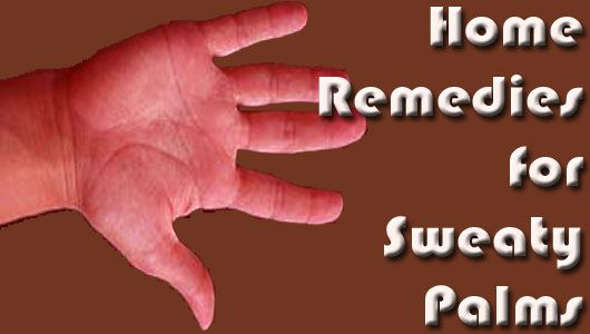 Here in this article we are providing you the best and easy home remedies for sweaty palms you can apply these home remedies and get rid of this problem effectively.