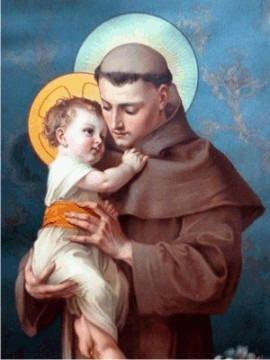 Oração a Santo Antônio de Pádua, Santo Antônio Casamenteiro, Protetor dos namorados.