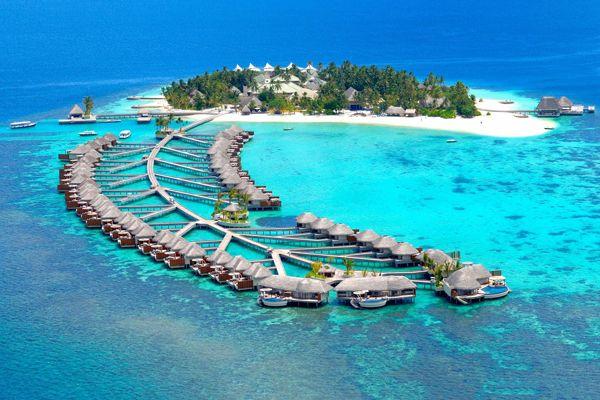 モルディブ(Maldives Islands)