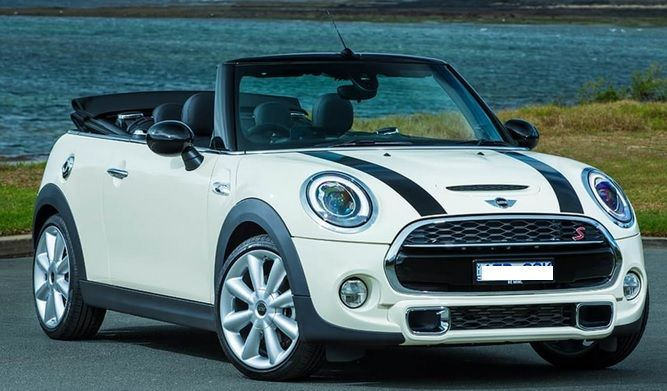 Used Mini Cooper Convertible >> Mini Cooper Convertible Automatic Used Mini Cooper Mini